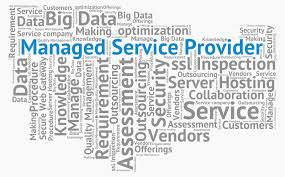 Managed IT services images
